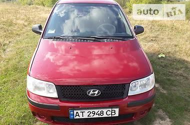Hyundai Matrix 2006 в Калуше