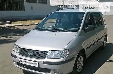 Hyundai Matrix 2006 в Сумах