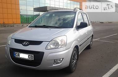 Hyundai Matrix 2008 в Черкассах