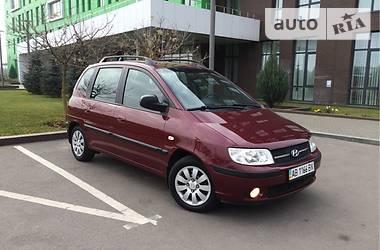 Hyundai Matrix 2008 в Виннице