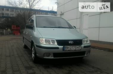 Hyundai Matrix 2006 в Одессе
