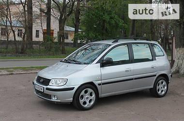 Hyundai Matrix 2007 в Нежине
