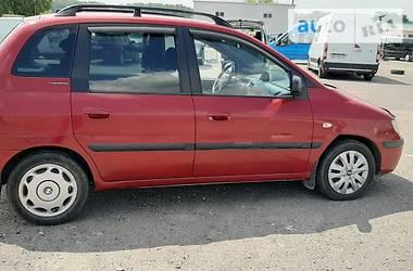 Hyundai Matrix 2006 в Хмельницком