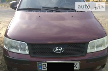 Hyundai Matrix 2007 в Николаеве