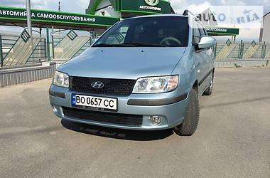 Hyundai Matrix 2007 в Тернополе