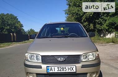 Hyundai Matrix 2006 в Борисполе