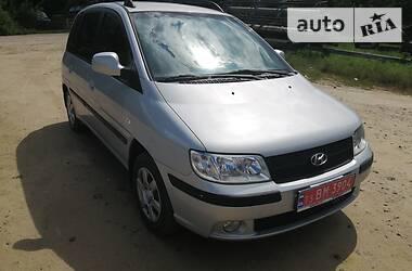 Hyundai Matrix 2007 в Сумах