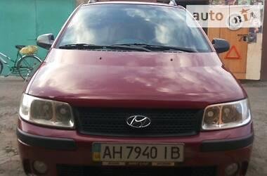 Hyundai Matrix 2006 в Макеевке