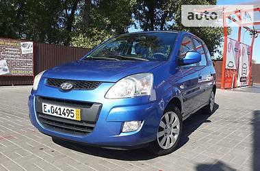 Hyundai Matrix 2009 в Прилуках