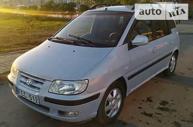 Hyundai Matrix 2004 в Одессе