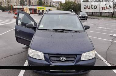 Hyundai Matrix 2005 в Киеве