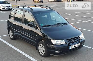 Хэтчбек Hyundai Matrix 2005 в Киеве