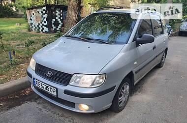 Универсал Hyundai Matrix 2006 в Киеве