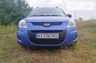 Универсал Hyundai Matrix 2009 в Люботине