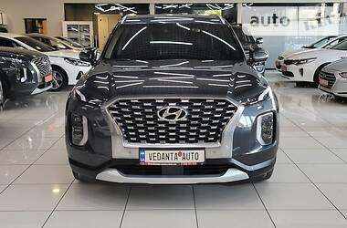 Внедорожник / Кроссовер Hyundai Palisade 2019 в Одессе