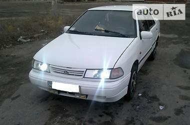 Hyundai Pony 1993 в Каменском