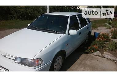 Hyundai Pony 1993 в Светловодске