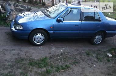 Hyundai Pony 1994 в Одесі
