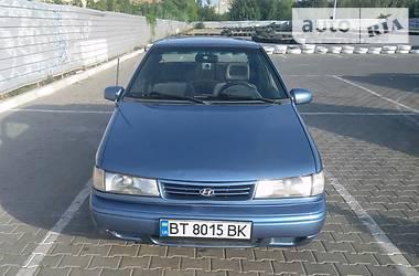 Hyundai Pony 1992 в Херсоне
