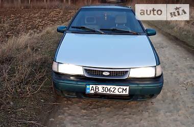 Седан Hyundai Pony 1994 в Виннице