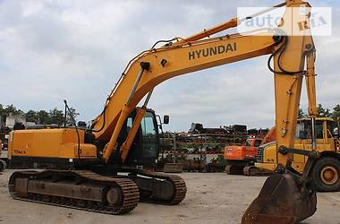 Hyundai ROBEX 2011 в Полтаве