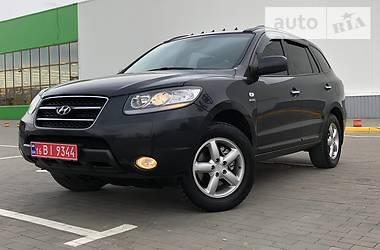 Hyundai Santa FE FULL+GAZ+7MES 2008