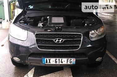 Hyundai Santa FE 2006 в Луганске