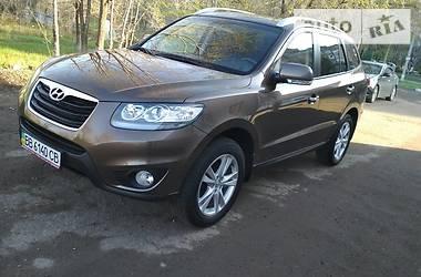Hyundai Santa FE 2011 в Луганске