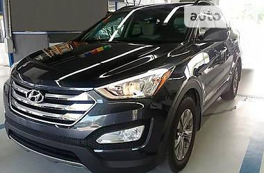 Hyundai Santa FE 2016 в Луцке