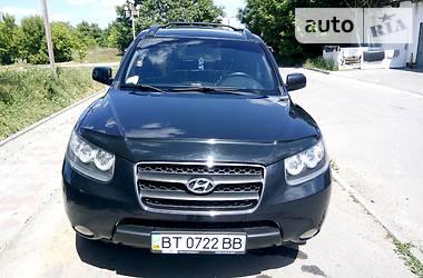 Hyundai Santa FE 2007 в Херсоне