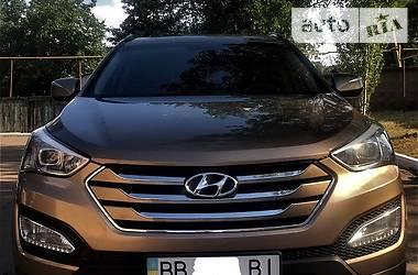Hyundai Santa FE 2013 в Луганске
