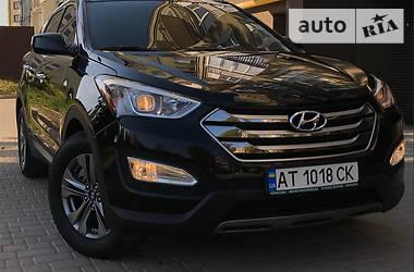 Hyundai Santa FE 2015 в Ивано-Франковске