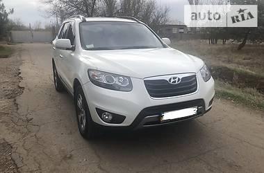 Hyundai Santa FE 2012 в Запорожье