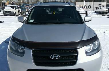 Hyundai Santa FE 2008 в Киеве