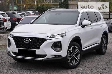 Hyundai Santa FE 2019 в Киеве