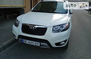 Hyundai Santa FE MAXI