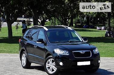 Hyundai Santa FE 2012 в Днепре