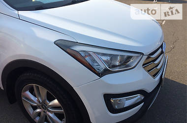 Hyundai Santa FE Ultimate