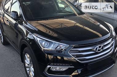 Hyundai Santa FE 2017 в Харькове