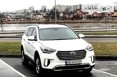 Hyundai Santa FE 2017 в Виннице