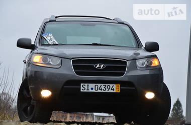 Hyundai Santa FE 2008 в Дрогобыче