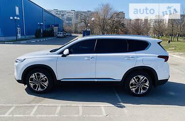 Hyundai Santa FE 2019 в Херсоне