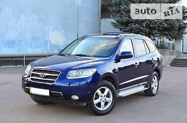 Hyundai Santa FE 2007 в Ровно