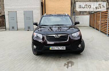 Hyundai Santa FE 2011 в Славянске