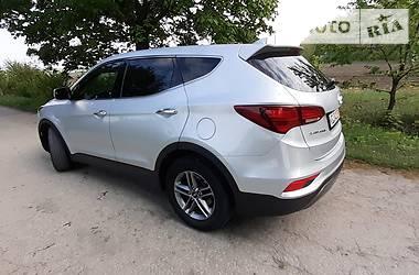Hyundai Santa FE 2016 в Бучаче