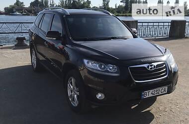 Hyundai Santa FE 2011 в Херсоне