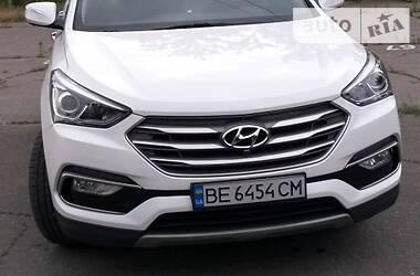 Hyundai Santa FE 2016 в Николаеве