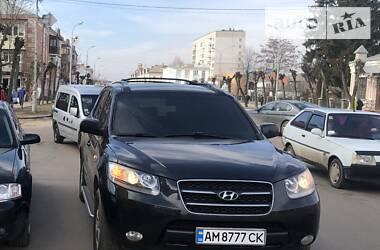 Hyundai Santa FE 2006 в Бердичеве