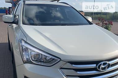 Hyundai Santa FE 2013 в Полтаве
