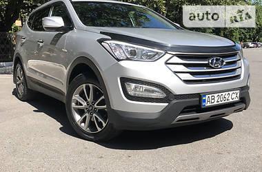 Hyundai Santa FE 2013 в Путивле